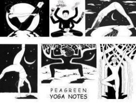 Yoga Boxed Cards